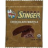 6. Chocolate Honey Stinger Waffles