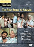 The First Breeze of Summer (Broadway Theatre Archive)