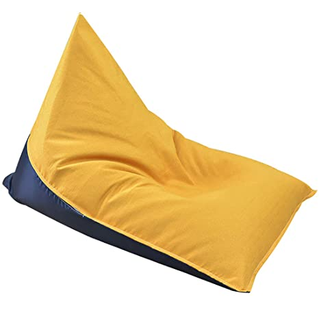 Amazon.com: XHLXHL - Puf de lancha creativo, sofá perezoso ...