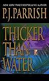 Thicker Than Water (Louis Kincaid Book 4)