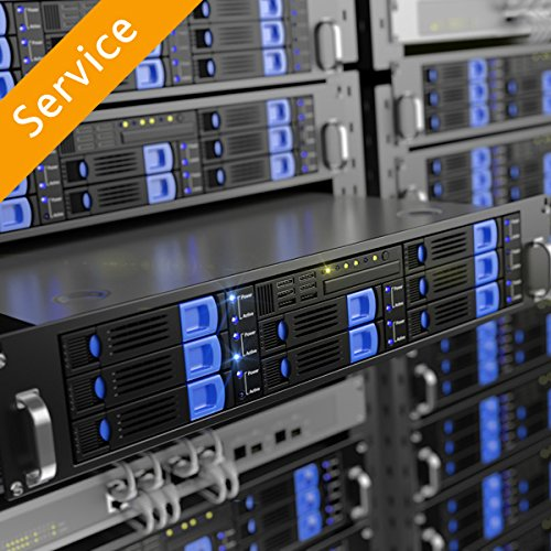 Server Replacement - Hardware and Software by Amazon Home Services