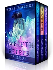 The Twelfth Keeper Boxed Set: Books 1-3 (English Edition)