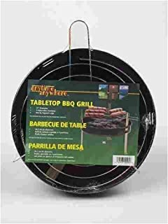 Amazon.com: Mini Table Top Grill: Home Improvement