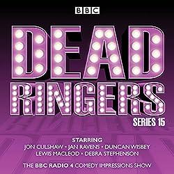 Dead Ringers: Series 15