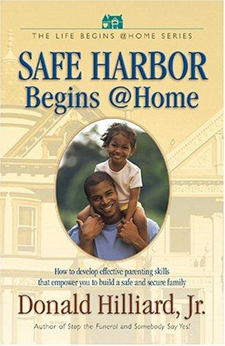 Safe Harbor Begins @ Home