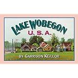 Lake Wobegon U.S.A .