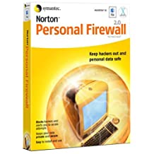 Norton Personal Firewall for Mac 2.0