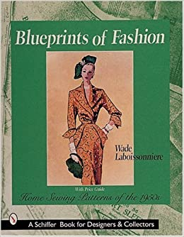 patterns vintage clothing Books on