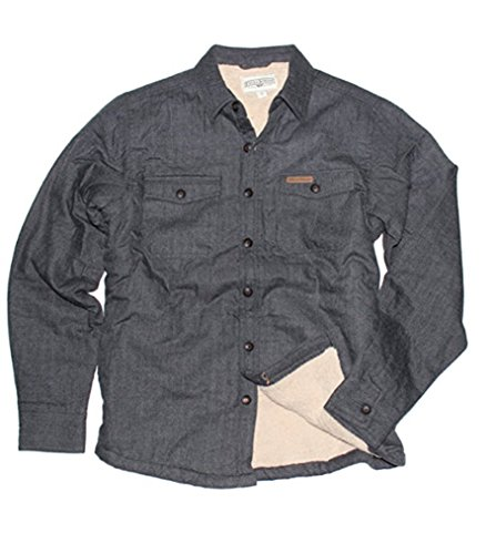 field-stream-sherpa-lined-shirt-jacket-small-anchor-grey