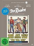 Drei Rivalen - Edition Western Legenden Vol. 18 [Blu-ray]