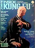img - for Inside Kung Fu (September 1981) book / textbook / text book