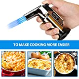 BestFire Blow Torch Lighters, 3 Jet Flame