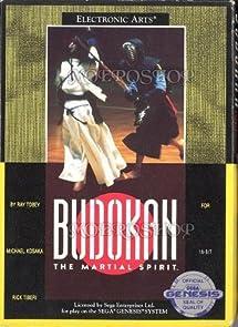 budokan the martial spirit