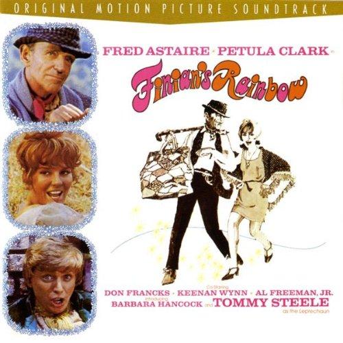 Finian's Rainbow (1968 Movie Soundtrack) (Rhino Handmade) by Rhino Handmade