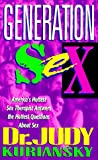 Generation Sex, Judy Kuriansky, 0061008559