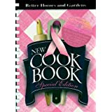 New Cook Book, Special Canadian Edition Pink Plaid: For Breast Cancer Awareness