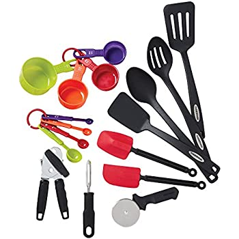 Amazon.com: Farberware 14 Piece Professional Kitchen Tool