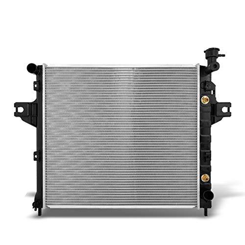 02 jeep grand cherokee radiator - 7
