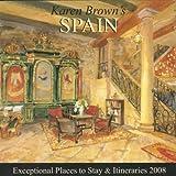 Karen Brown's Spain, June Eveleigh Brown and Clare Brown, 1933810327