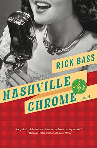 (Nashville Chrome: A Novel)