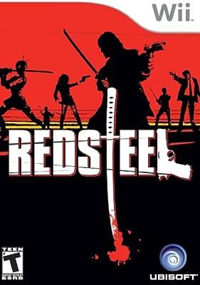 Red Steel [Importación Inglesa]: Amazon.es: Videojuegos