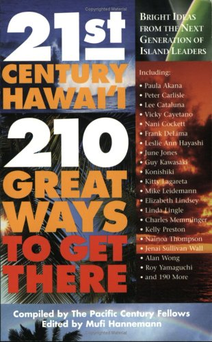 21st Century Hawaii210 Great Ways to Get There