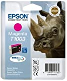 Epson T1003 Magenta Ink Cartridge for Stylus Office BX600FW/B40W