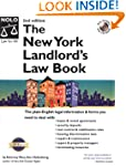 """New York Landlord's Law Book """"With CD..."""
