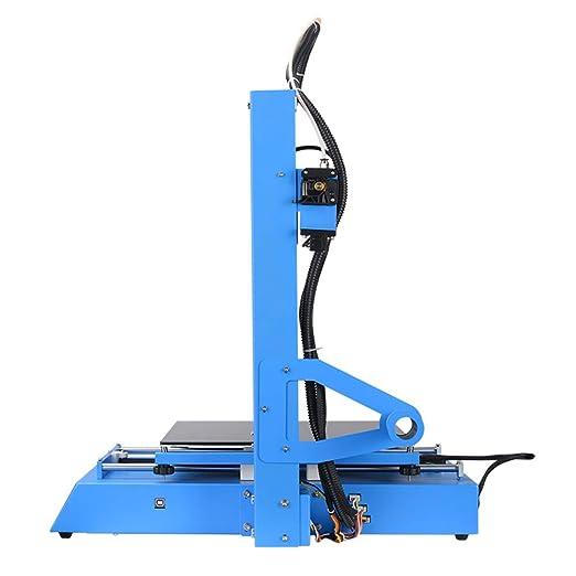 Amazon.com: JGAURORA Impresora 3D A1 tamaño grande, 11.811 x ...