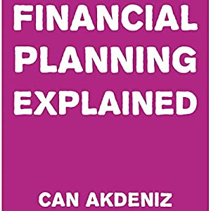 Financial Planning Explained Audiobook