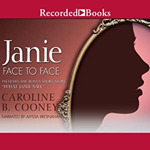 Janie Face to Face (novel) and What Janie Saw (bonus short story) Audiobook