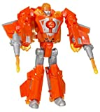 : Marvel Legends Transformers Crossovers - Human Torch