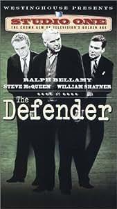 Studio One - The Defender [VHS]