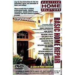 Basic Home Repair: Home Improvement DVD