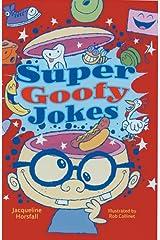 Super Goofy Jokes Paperback