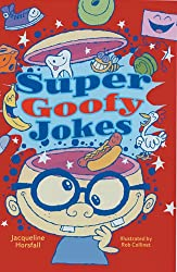 Super Goofy Jokes