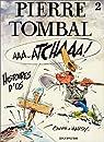Pierre Tombal, tome 2 : Histoires d'os par Cauvin