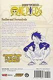 One Piece (Omnibus Edition), Vol. 24: Includes vols. 70, 71 & 72