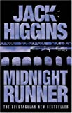 Midnight Runner, Jack Higgins, 000712726X