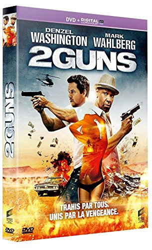 2 Guns - DVD + Copie digitale