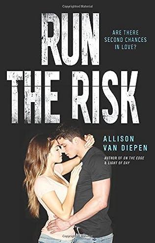 book cover of Run the Risk