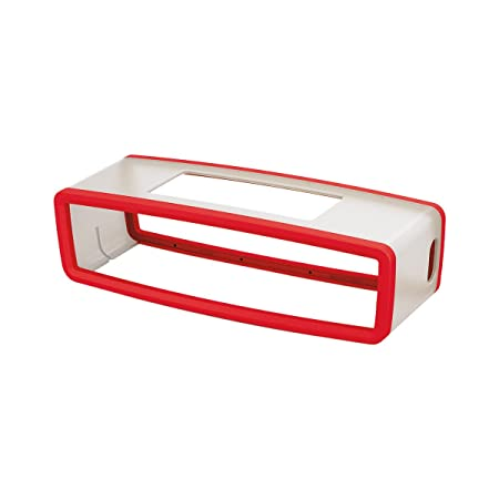Bose SoundLink Mini Bluetooth Speaker Soft Cover Red