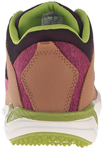 Women's Mid Merrell Fashion Jazzy Sneaker 1SIX8 aqOOxd8pw