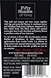 2012 Fifty Shades of Grey Red Satin Wine Gift Set