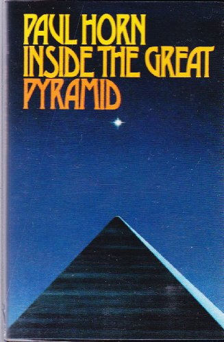 Inside The Great Pyramid, Import (Audio Cassette) ()