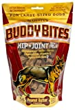 Buddy Bites Hip and Joint Large Dog Hip and Joint – 56 count bag, My Pet Supplies