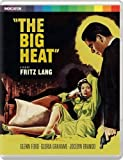 The Big Heat (Dual Format Limited Edition) [Reino Unido] [Blu-ray]