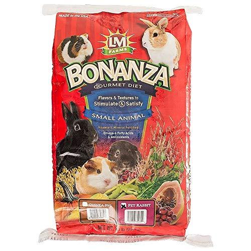 Bonanza Buffet - 7