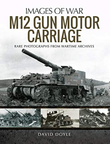 M12 Gun Motor Carriage (Images of ()