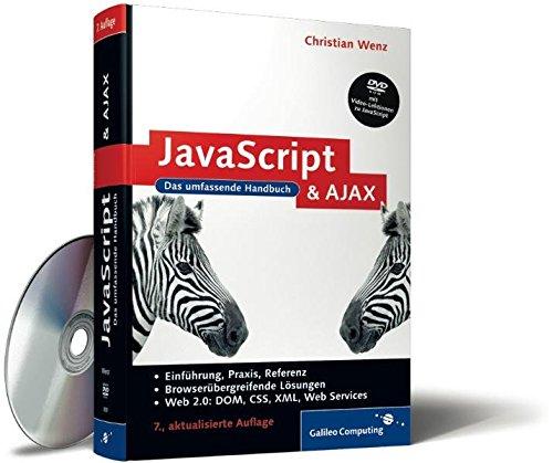javascript-und-ajax-das-umfassende-handbuch-galileo-computing